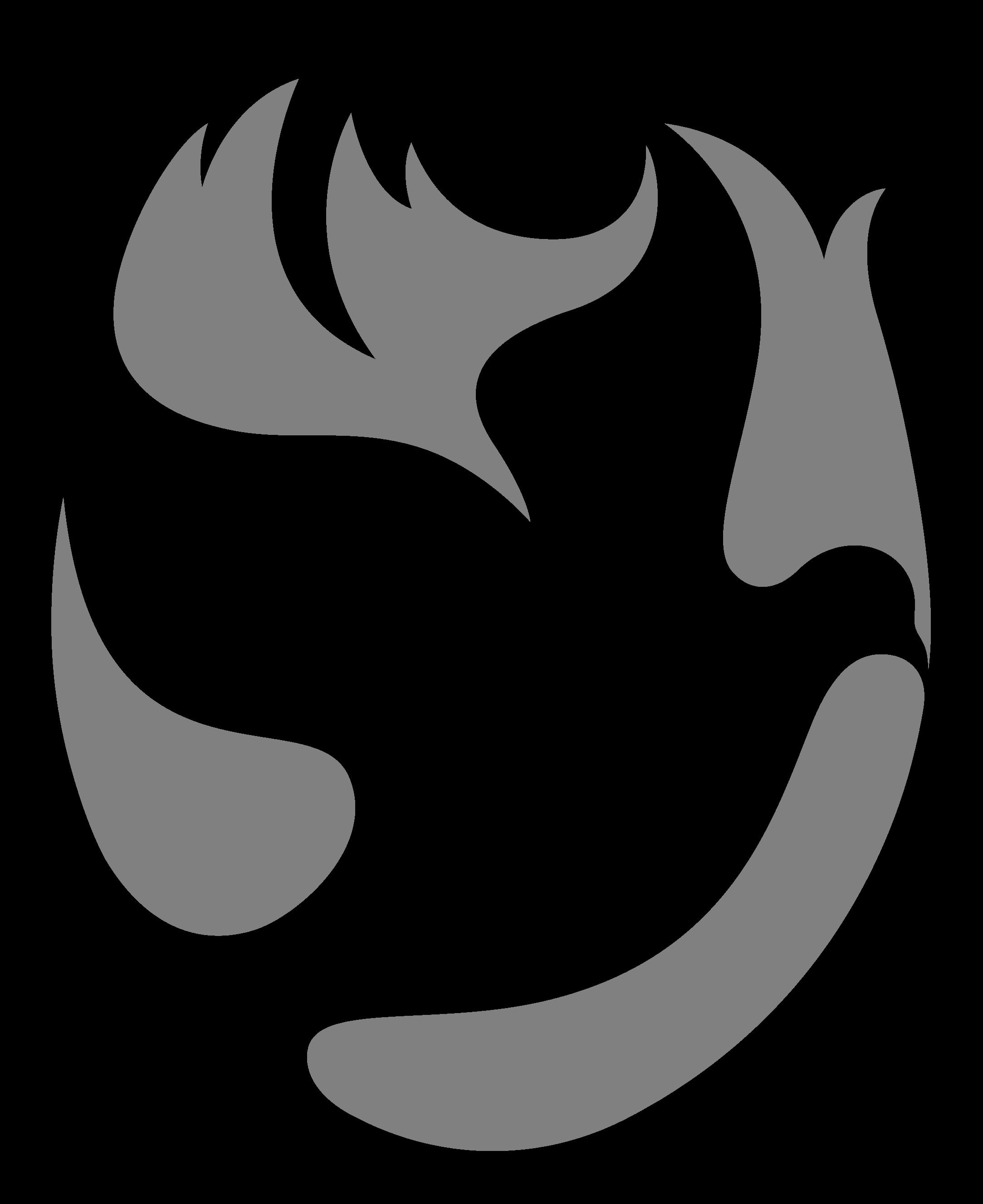 logo gray no outline